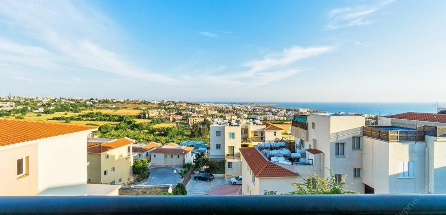 4 Bedroom Detached house for sale in Peyia, Paphos