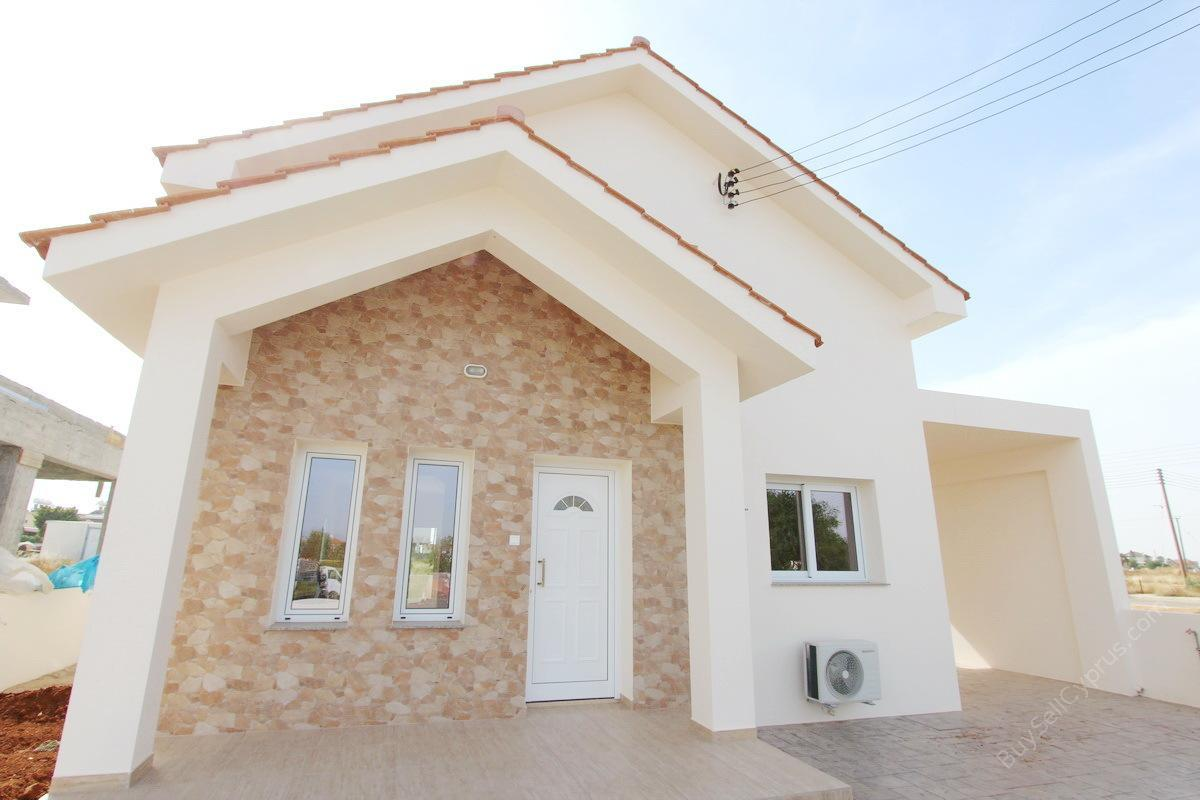 3 Bedroom Bungalow for sale in Xylophagou, Famagusta