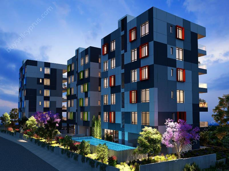 3 Bedroom Apartment for sale in Agios Athanasios, Limassol