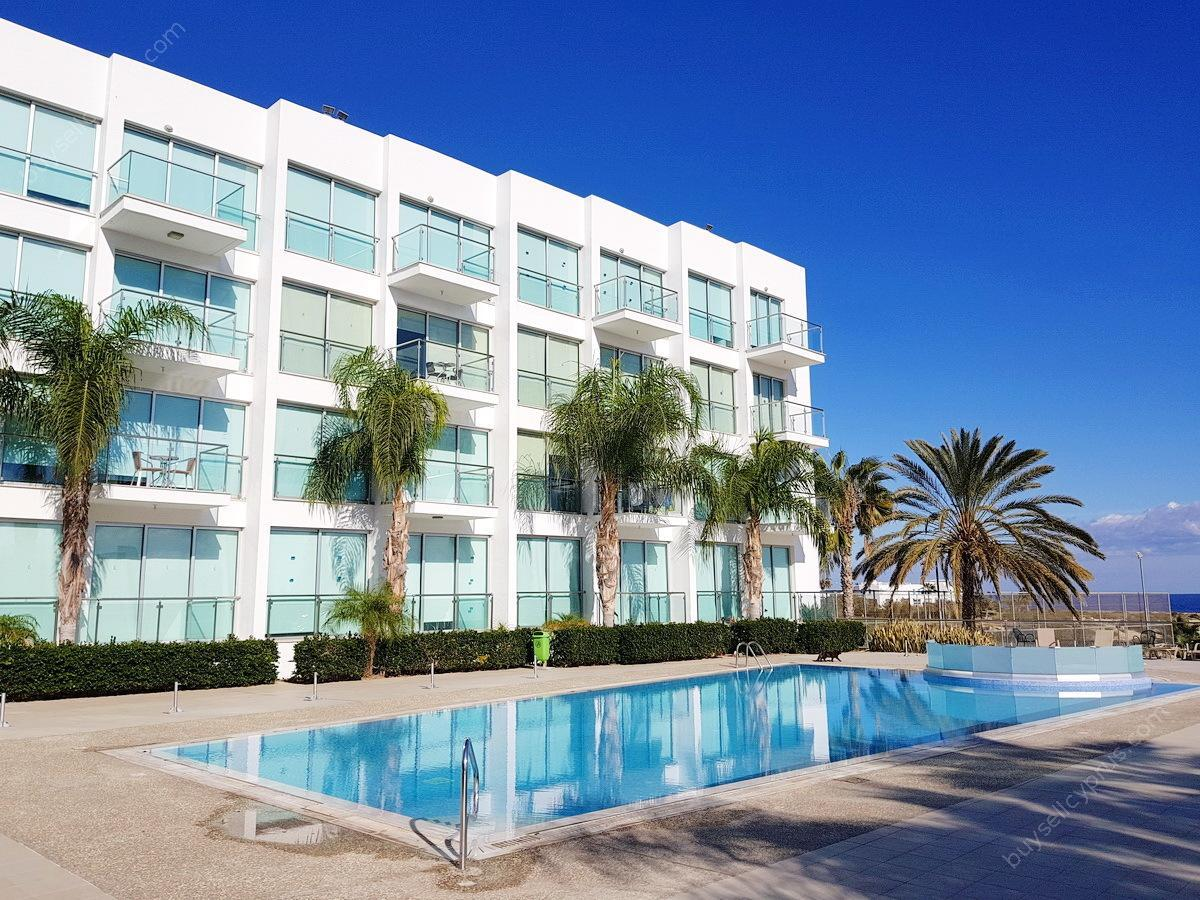 2 Bedroom Apartment for sale in Protaras, Famagusta ...